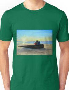 Huddled Together Unisex T-Shirt
