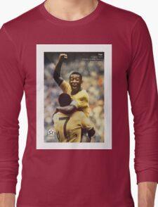 Pele Long Sleeve T-Shirt