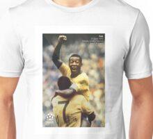 Pele Unisex T-Shirt