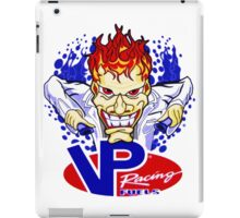 VP Racing iPad Case/Skin