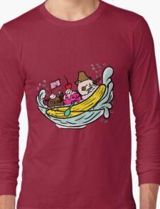 Banana Pirates Long Sleeve T-Shirt