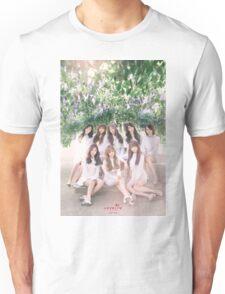 lovelyz new trilogy Unisex T-Shirt