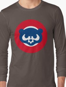 chicago cubs Long Sleeve T-Shirt