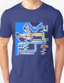 Vancouver Transit Network T-Shirt