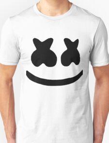 Marshmello Face T-Shirt