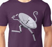 The Dish Ran Away With the Spoon Unisex T-Shirt