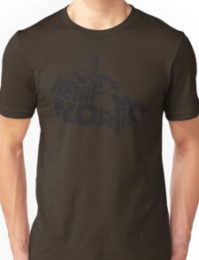 We The North (Black) Unisex T-Shirt