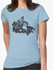 We The North (Black) Womens T-Shirt