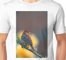 Fabulous Finch Unisex T-Shirt