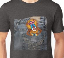In the pocket 3 Unisex T-Shirt