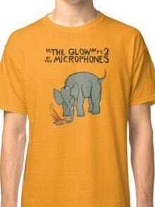 The Microphones - The Glow pt 2  Classic T-Shirt