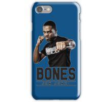 Jonny bones iPhone Case/Skin