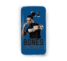Jonny bones Samsung Galaxy Case/Skin