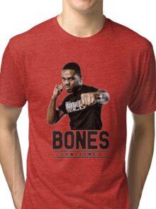 Jonny bones Tri-blend T-Shirt
