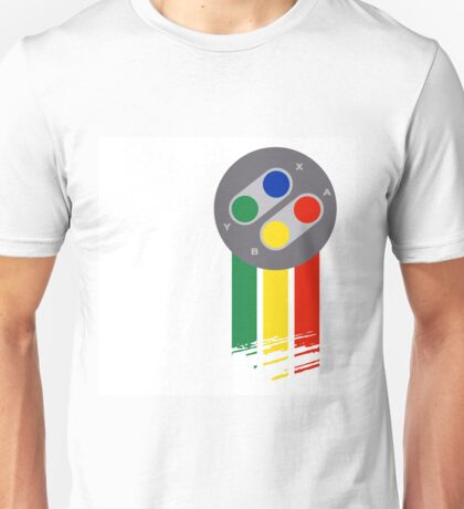 Vintage pad Unisex T-Shirt