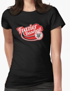 cincinnati  reds Womens Fitted T-Shirt
