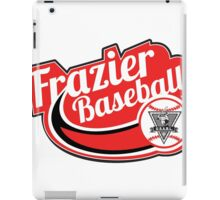 cincinnati  reds iPad Case/Skin