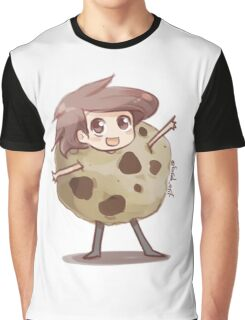 Cookie lover! Graphic T-Shirt