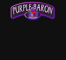 PURPLE BARON Unisex T-Shirt