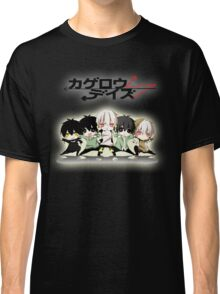 Kagerou Project  Classic T-Shirt