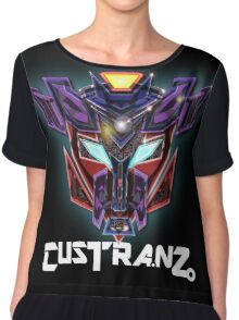 Custranz brand  Chiffon Top