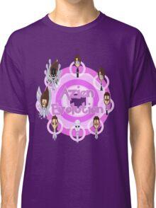 Azien's Evolution Chain Classic T-Shirt