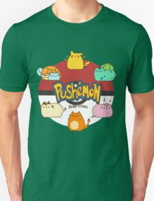 Pushemon T-Shirt
