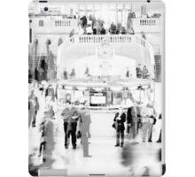 Grand Central Terminal, multiple  iPad Case/Skin