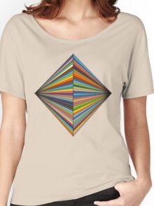 STRFKR LOGO  Women's Relaxed Fit T-Shirt