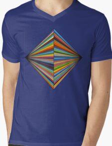 STRFKR LOGO  Mens V-Neck T-Shirt