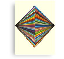 STRFKR LOGO  Canvas Print