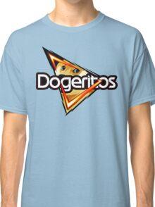 Doritos ''Dogeritos'' Doge Logo Classic T-Shirt