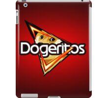 Doritos ''Dogeritos'' Doge Logo iPad Case/Skin