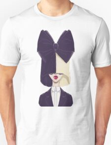Sia Cartoon Unisex T-Shirt