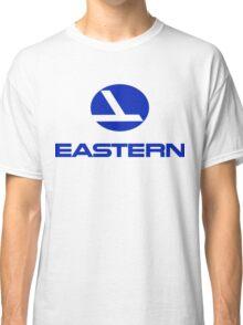 Eastern retro logo Classic T-Shirt