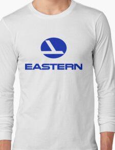 Eastern retro logo Long Sleeve T-Shirt
