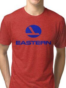 Eastern retro logo Tri-blend T-Shirt
