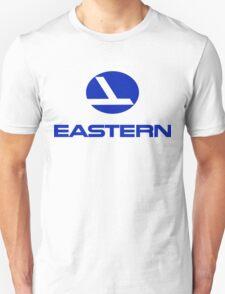 Eastern retro logo Unisex T-Shirt