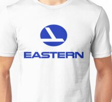 Eastern retro logo Unisex T-Shirt