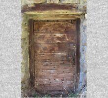 Pyrenean barn door 1 Tank Top