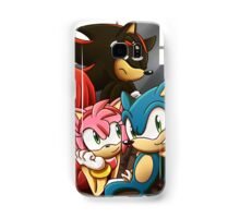 Sonic Gang Samsung Galaxy Case/Skin