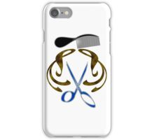Hair iPhone / Samsung Galaxy Case iPhone Case/Skin
