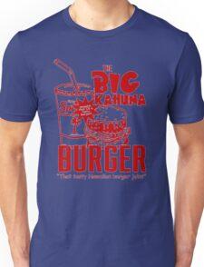 The Big Kahuna Burger Unisex T-Shirt