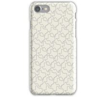 Texas Rock  iPhone Case/Skin