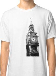 Big Ben - Palace of Westminster, London Classic T-Shirt