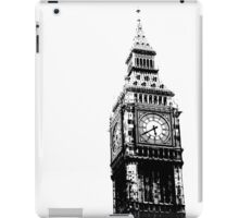 Big Ben - Palace of Westminster, London iPad Case/Skin