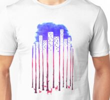 Nature and City Unisex T-Shirt