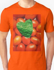 Love of Food Unisex T-Shirt