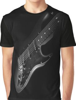 Fender Guitar Graphic T-Shirt