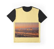 Florence Graphic T-Shirt